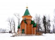 Церковь Матфея Яранского - Опытное Поле - Яранский район - Кировская область