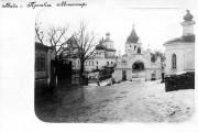Путивль. Рождества Пресвятой Богородицы Молчанский женский монастырь. Часовня Рождества Пресвятой Богородицы