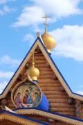 Часовня Троицы Живоначальной - Антушево - Пошехонский район - Ярославская область