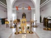 Церковь Рождества Христова - Урюпинск - Урюпинский район и г. Урюпинск - Волгоградская область