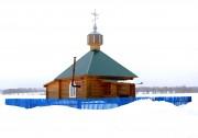 Церковь Казанской иконы Божией Матери (новая) - Кугушерга - Яранский район - Кировская область