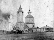 Церковь Рождества Пресвятой Богородицы - Яминский - Алексеевский район - Волгоградская область