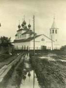 Церковь Иоанна Богослова - Череповец - Череповец, город - Вологодская область