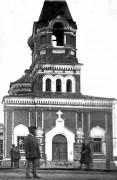 Церковь Иоанна Предтечи (каменная) - Кутулик - Аларский район - Иркутская область