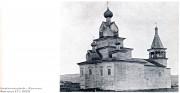 Церковь Богоявления Господня - Верхоленск - Качугский район - Иркутская область