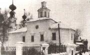 Церковь Мины великомученика - Кунгур - Кунгурский район и г. Кунгур - Пермский край