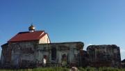 Церковь Спаса Преображения - Унда - Балейский район - Забайкальский край