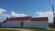 Церковь Покрова Пресвятой Богородицы - Ундино-Поселье - Балейский район - Забайкальский край