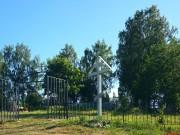 Церковь Рождества Пресвятой Богородицы - Воротилово - Рамешковский район - Тверская область