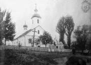 Церковь Воздвижения Креста Господня - Свислочь - Свислочский район - Беларусь, Гродненская область