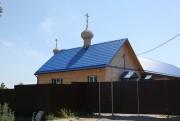 Неизвестная часовня - Кыштым - Кыштым, город - Челябинская область
