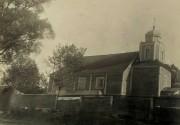 Церковь Благовещения Пресвятой Богородицы - Житомля - Гродненский район - Беларусь, Гродненская область
