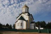 Церковь Сергия Радонежского - Дятьково - Дятьковский район - Брянская область