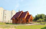 Церковь Феодоровской иконы Божией Матери на Правобережье - Калуга - Калуга, город - Калужская область