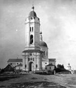Собор Николая Чудотворца - Мценск - Мценский район и г. Мценск - Орловская область