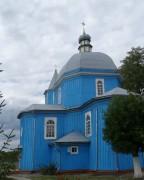 Церковь Троицы Живоначальной - Ельск - Ельский район - Беларусь, Гомельская область