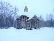 Семёновское. Симеона Богоприимца, церковь