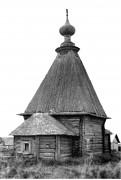 Церковь Николая Чудотворца - Новинки - Устюженский район - Вологодская область