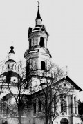 Церковь Покрова Пресвятой Богородицы - Балезино, село - Балезинский район - Республика Удмуртия