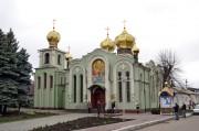 Собор Троицы Живоначальной - Черкассы - Черкасский район - Украина, Черкасская область