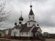 Церковь Белыничской иконы Божией Матери - Белыничи - Белыничский район - Беларусь, Могилёвская область