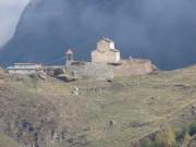Церковь Рождества Пресвятой Богородицы - Сиони - Мцхета-Мтианетия - Грузия