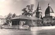 Церковь Петра и Павла - Коренево - Тарский район - Омская область