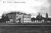 Собор Благовещения Пресвятой Богородицы - Ряжск - Ряжский район - Рязанская область