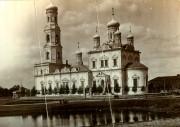 Церковь Покрова Пресвятой Богородицы - Скопин - Скопинский район и г. Скопин - Рязанская область