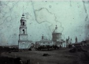 Собор Троицы Живоначальной - Скопин - Скопинский район и г. Скопин - Рязанская область