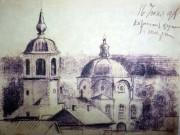 Церковь Казанской иконы Божией Матери - Тара - Тарский район - Омская область