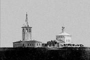 Церковь Рождества Пресвятой Богородицы - Елатьма - Касимовский район и г. Касимов - Рязанская область