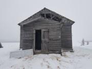 Церковь Георгия Победоносца (новая) - Пильегоры - Пинежский район - Архангельская область