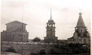 Храмовый комплекс Суландского прихода - Суланда (Суландский Погост), урочище - Шенкурский район - Архангельская область