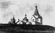 Шуерецкое. Храмовый комплекс Шуерецкого погоста