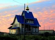 Церковь Николая Чудотворца (единоверческая) - Усть-Цильма - Усть-Цилемский район - Республика Коми