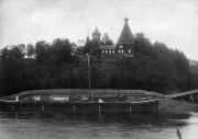 Церковь Николая Чудотворца - Варнавино - Варнавинский район - Нижегородская область