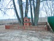 Неизвестная часовня - Якушево - Шуйский район - Ивановская область