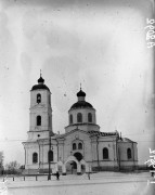 Собор Вознесения Господня - Петропавловск - Северо-Казахстанская область - Казахстан