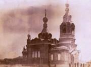 Церковь Александра Невского - Екатеринбург - Екатеринбург (МО город Екатеринбург) - Свердловская область