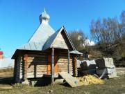 Часовня-купальня  Пантелеимона Целителя - Кашира - Каширский городской округ - Московская область