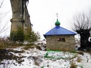 Часовня Ольги равноапостольной - Мокры - Канашский район и г. Канаш - Республика Чувашия