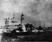 Церковь Бориса и Глеба - Сольвычегодск - Котласский район и г. Котлас - Архангельская область