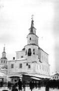 Церковь Воскресения Христова - Сольвычегодск - Котласский район и г. Котлас - Архангельская область