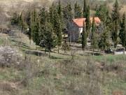 Неизвестная церковь - Саграшени - Квемо-Картли - Грузия