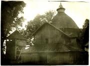 Церковь Сошествия Святого Духа - Выкоты - Самборский район - Украина, Львовская область