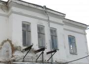 Домовая церковь Марии Магдалины при бывшем тюремной замке - Тетюши - Тетюшский район - Республика Татарстан