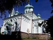Церковь Илии Пророка - Кулье - Печорский район - Псковская область