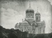 Церковь Богоявления Господня - Камень-на-Оби - Каменский район и г. Камень-на-Оби - Алтайский край