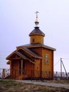 Неизвестная часовня - Бессоново - Тетюшский район - Республика Татарстан